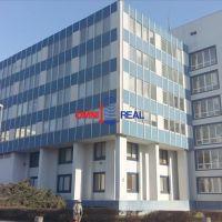 Kancelárie, Bratislava-Ružinov, 328 m², Čiastočná rekonštrukcia