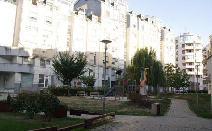 Na predaj v novostavbe krásny a priestranný 2 izbový byt na Kresánkovej ulici, Dlhé diely