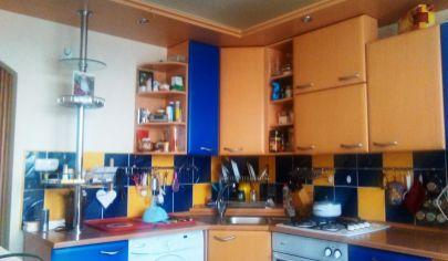 TOPOĽČANY - 3 izbový byt, 7 posch, 78m2, MEXIKO.