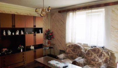 MALÉ HOSTE 5 izbový dom, pozemok 654m2, okr. Bánovce nad Bebravou