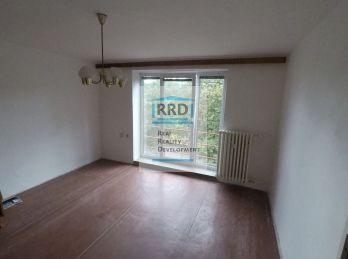 2. izbový byt Priekopa