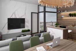PROXENTA Residence, 2 izbový byt, 51 m2, 143 036 EUR
