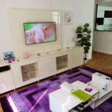 Exkluzívny 2izb klimatizovaný byt s garážou vo vyhľadávanej lokalite na Kramároch, Stromová