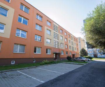 3,5 izbový byt na predaj Nábrežie Dr.A.Stodolu - Liptovský Mikuláš