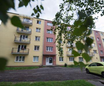3 izbový byt na predaj v okrajovej časti centra mesta Liptovský Mikuláš.