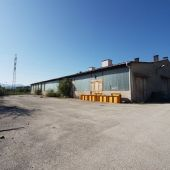 Murovaná hala 2000m2, cena dohodou, Žilina - Hôrky
