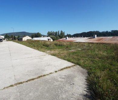 Stavebné pozemky vhodné na výrobu a priemysel, Žilina - Hôrky