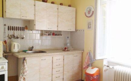2 - izbový byt 60 m2 s balkónom v lokalite Martin - Podháj