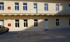 Projekt Poštová  - predaj kancelárskych priestorov  v centre Košíc