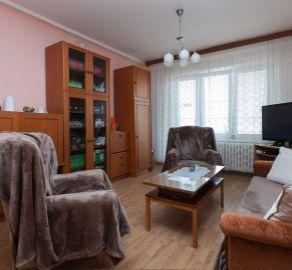 StarBrokers -  EXKLUZÍVNY PREDAJ - 2 izb. byt s balkónom, Ružinov, ul. Mesačná, rekonštrukcia