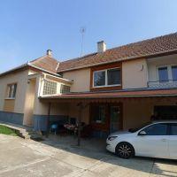 Rodinný dom, Rajčany, 1 m², Čiastočná rekonštrukcia