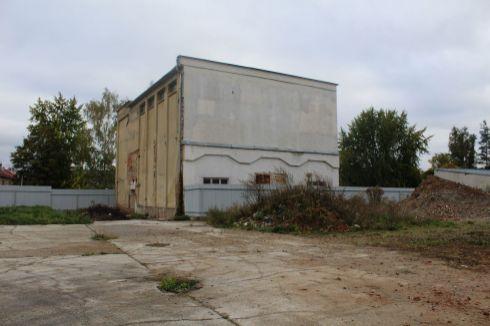 Výrobné priestory, haly, kancelárske priestory (bývalý pivovar)