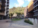 prenájom, 2-izbový moderný zariadený byt v Zuckermandeli, ešte neobývaný, terasa, parkovacie miesto, južná orientácia