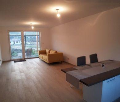 Radová novostavba rodinného domu 97m2 - vyšší štandard, Púchov - Dohňany