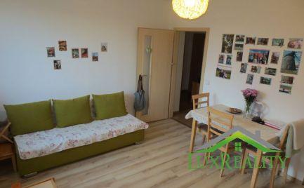 Exkluzívne 2-izb. zrekonštr. byt - Stará Turá