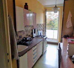 StarBrokers - predaj 3 izb. bytu v dobrej lokalite, Račianska.
