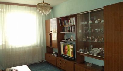 PARTIZÁNSKE  2 izb byt, V.Okružná, 66 m2
