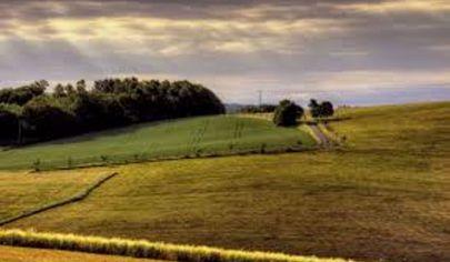 LIVINSKE OPATOVCE - pozemok s výmerou 9800 m2