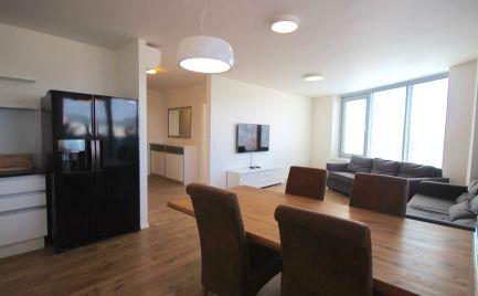 Predaj veľký 4iz byt, 135m2, 2 x parking, Bajkalská, BA III Nové Mesto