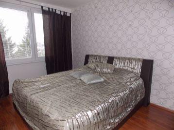 MAXFIN REAL - prenájom 3 izbového bytu Chrenová I.