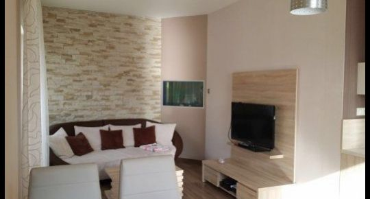 Nadštandardný 3 izbový byt, B. Bystrica - Fončorda