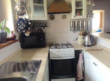 MAXFIN REAL-ponúka na predaj rodinný dom po rekonštrukcii, Cabaj
