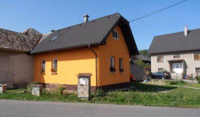BUDIŠ rodinný dom na poz.600m2, okr. T.Teplice. Znížená cena!
