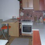 Zariadený 1i. byt – 40m2 – BA II – ul. Dudvážska