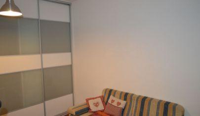 Byt 2+1(52 m2) s balkónom centrum Sp. Nová Ves