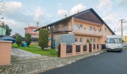 Rodinný dom, tichá časť obce Smižany