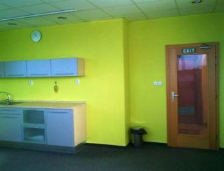 Prenájom Kancelárske priestory 35 m2 Širšie centrum Žilina