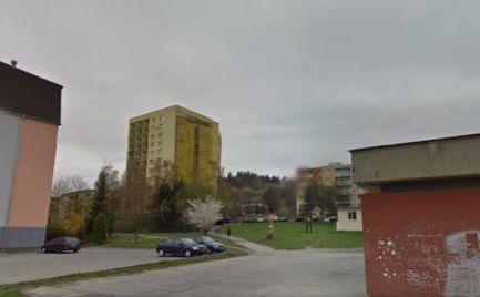 Nebytový priestor 79  m2, s výkladom,  Radvaň, B. Bystrica vhodné ako investícia - Cena 62 000€