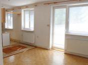 REALITY COMFORT- Na predaj 2-izbový byt s garážou v Nitrianskych Sučanoch. NOVÁ CENA!!