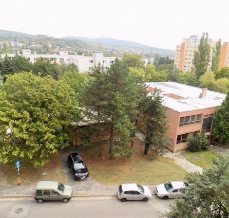 StarBrokers -  EXKLUZÍVNY PREDAJ - 1 izbový byt, Dúbravka, ul. Kpt. Jána Rašu, tiché prostredie