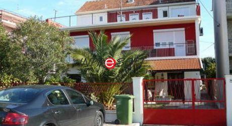 Apartmán pri mori Zadar-Borik
