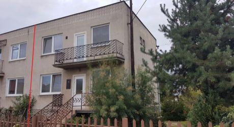 Na predaj - Rodinný dom v obci Strekov