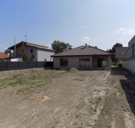 REZERVOVANÉ - NOVOSTAVBA 5-izb. rodinného domu v slepej a zastabilizovanej ulici
