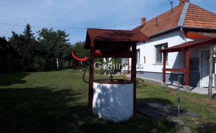 GEMINIBROKER Vám ponúka krásne zrekonštruovaný rodinný dom v obci Cserépfalu
