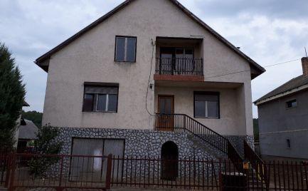 GEMINIBROKER Vám ponúka na predaj dom v obci Nagykinizs