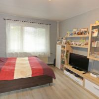 2 izbový byt, Prievidza, 51 m², Čiastočná rekonštrukcia