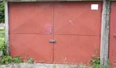 MARTIN prenájom  garáž pri Štúr.ovej štvrti, Martin  Stred