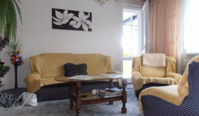 VRÚTKY 3 izbový byt 66m2 s lodžiou, Centrum, okr. Martin