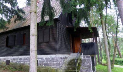 PRAŠICE, Duchonka, 5 izb chata,  68m2
