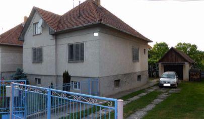 JEŠKOVÁ VES, 3 izb. DOM s Garážou, 762m2, okr. Partizánske