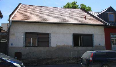 NITRA 3 izbový rodinný dom 125m2