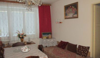 NITRA 2 izbový byt 56m2 Kalvária