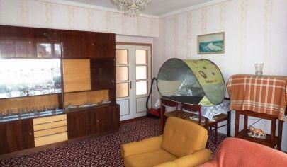 OREŠANY 3 izbový rodinný dom, pozemok výmera 1000 m2, okr. Topoľčany