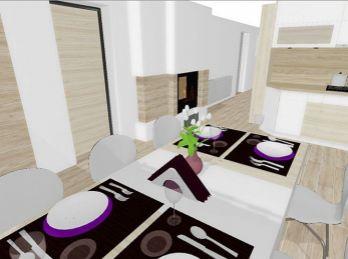 Krásny veľkometrážny 2.-izbový byt po kompletnej rekonštrukcii prerobený na 3.-izbový! Dubnička