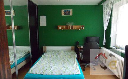 PREDANÉ 12/2017 - Upravený 2 izbový byt Sekčov, 2x loggia, nízke náklady ihneď k dispozícii