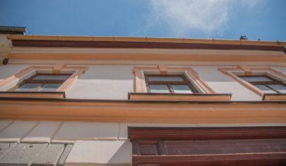 Atraktívne priestory na prenájom, centrum Levoča
